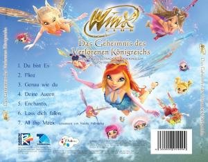 Winx Club Soundtrack