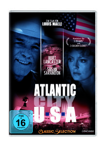 Atlantic City,U.S.A.(DVD)