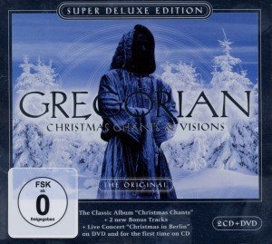 Christmas Chants & Visions (Super Deluxe Edition)