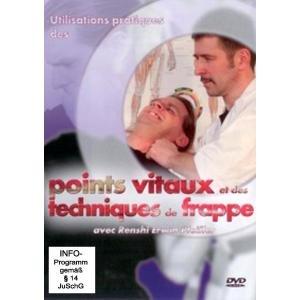 Points Vitaux Et Des Techniques De Frapp