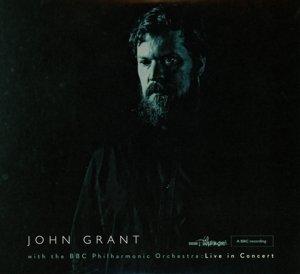 John Grant & The BBC Philharmonic Orchestra: Live