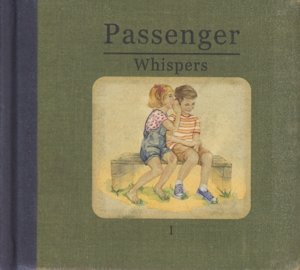 Whispers (Deluxe Edition)