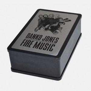 Fire Music (Lim.Edition Boxset)