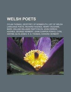 Welsh poets