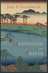 Meditation and Prayer