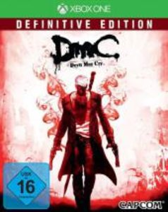 DmC Devil May Cry 5 - Definitive Edition
