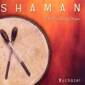 Shaman-The Healing Drum