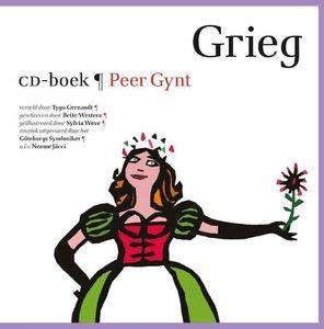 Peer Gynt + CD + CD / druk 1