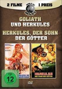 Goliath Und Herkules-Herkules,Der Sohn Der Götter