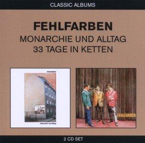 2in1 (Monarchie Und Alltag/33 Tage in Ketten)