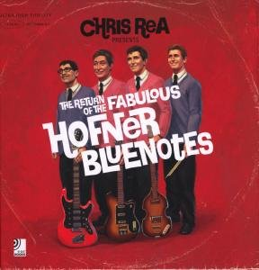 earBOOKS:Hofner Bluenotes-Chris Rea