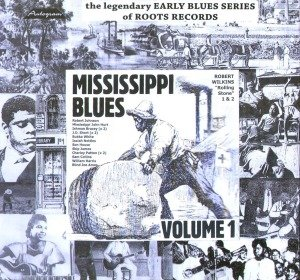 Mississippi Blues Vol.1 (1927-1942)