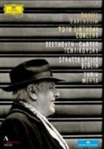 Daniel Barenboim-Konzert Zum 70.Geburtstag