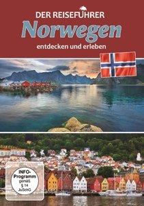 Norwegen-Der Reiseführer