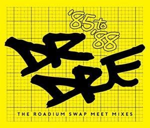 The Roadium Swap Meet Mixes