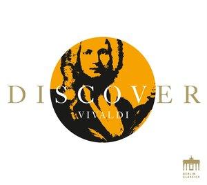 Discover Vivaldi
