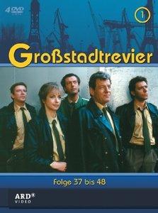 Grossstadtrevier-Box 1 (Folge 37-48)
