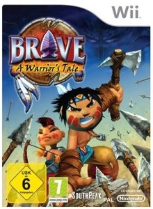 Brave - a Warriors Tale