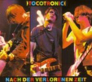 Nach der verlorenen Zeit (Deluxe Edition)