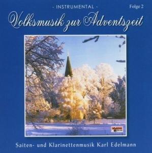 Volksmusik zur Adventszeit 2