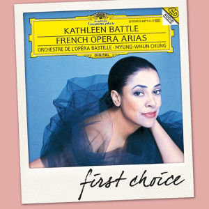 French Arias (FC)