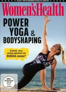 Womens Health - Power Yoga & Bodyshaping