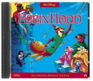 Robin Hood. CD