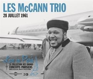 Live In Paris 28 Juillet 1961