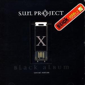 X Black Album