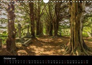 Penryn, Cornwall (Wall Calendar 2016 DIN A4 Landscape)