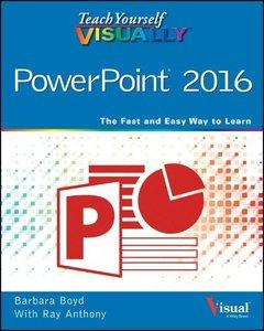Teach Yourself Visually Powerpoint