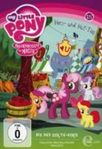 My Little Pony 15. Herz- & Huf-Tag