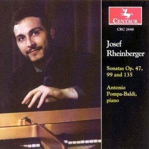 Sonaten op.47,99,135