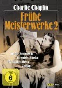 Charlie Chaplin - Frühe Meisterwerke 2