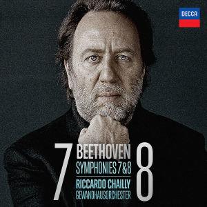 Sinfonie 7+8