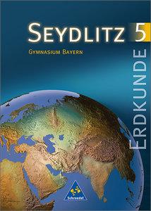 Seydlitz Erdkunde 5. Schülerband. Bayern
