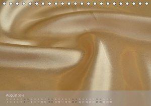 Foto- und Bastelkalender Satin - Stilvoll zum Selbstgestalten (T