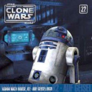 The Clone Wars 22: Komm nach Hause, R2 / Auf Geiseljagd