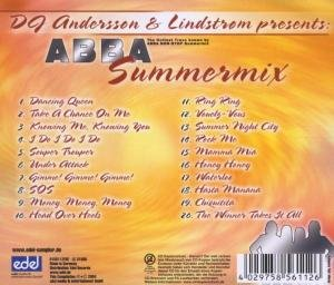 ABBA Summer Mix