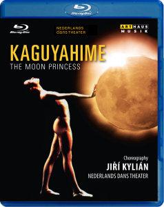 Kaguyahime-The Moon Princess