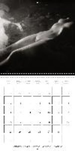 Magical Mystery Nudes (Wall Calendar 2015 300 × 300 mm Square)