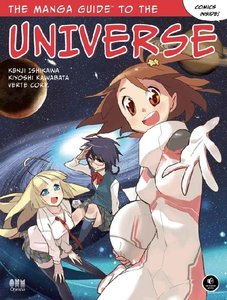 The Manga Guide(TM) to the Universe