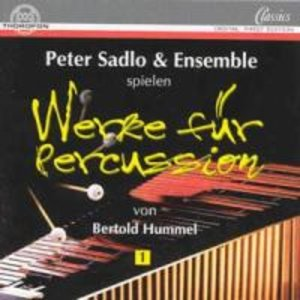 Werke Für Percussion