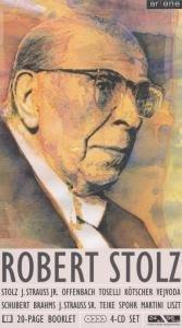 Robert Stolz (Various)
