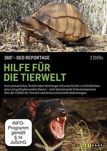 Hilfe für die Tierwelt
