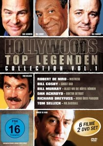 Hollywoods Top Legenden (1)