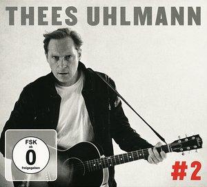 #2 (limitierte 2CD+DVD Edition)