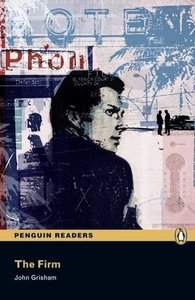 Penguin Readers Level 5 The Firm