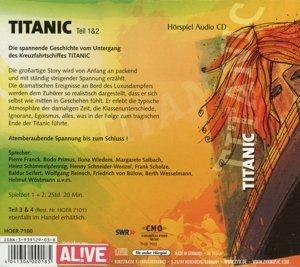 Titanic Teil 1 & 2