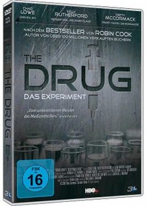 The Drug - Das Experiment
